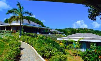 Hope Bay Estate  - Bequia