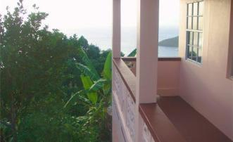 Admiralty Bay Hillside Property