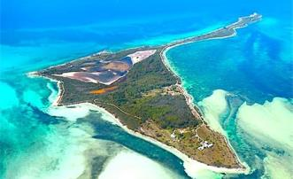 Private Island Bird Cay