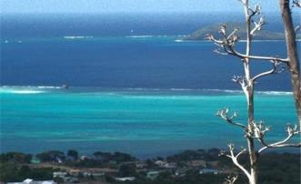 Carriacou Beach Land