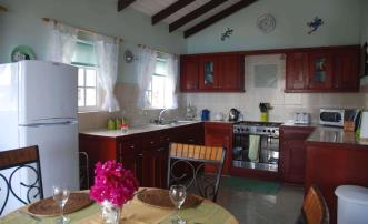 Tamanda House and Apartment