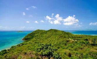 Mayreau Beachfront 10 Acres