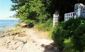 Prospect Estate Beachfront Land - Carriacou