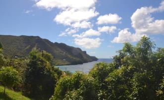 Lower Bay & Princess Margaret Ridge Land