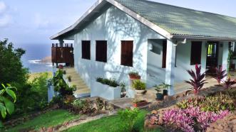 Indigo House