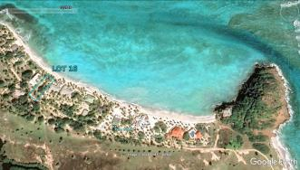 Palm Island Beachfront Land Lot 16