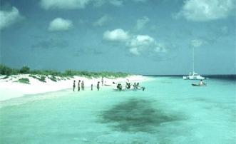 Yatu Baku 74 acres -  Bonaire