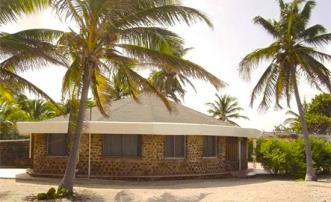 Rum Punch Villa - Palm Island