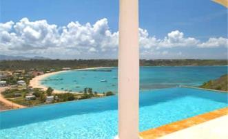Spyglass Villa - Anguilla