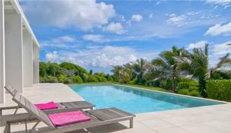Point Blanc Villa - Carriacou