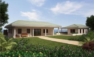 Rocky Bay Estate - Plot 5