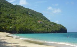 Belles Point Oceanfront Land
