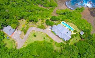 Rudder Rock Villa