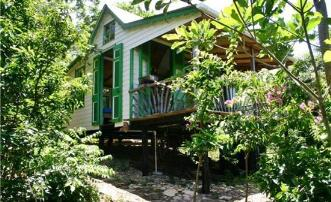 Boat Builder's Cottage