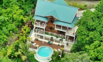 Villa Kay Bois