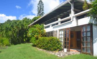 Paradise House