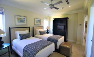 The Landings Waterfront 3 Bed Apartment