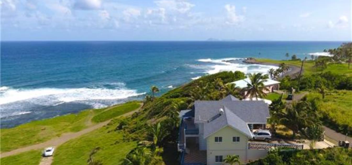 Waves Ocean Villa