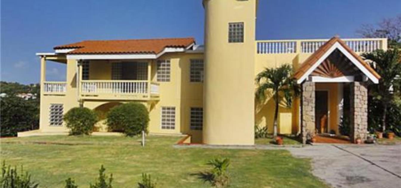 Villa Santa Rosa