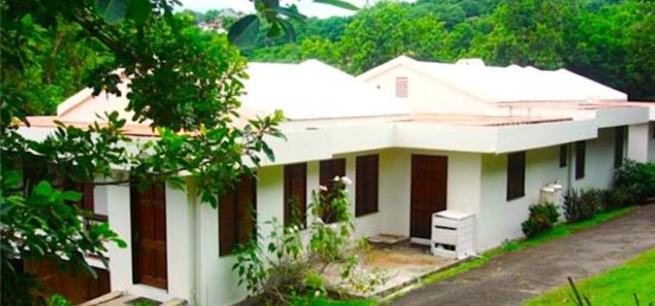 Cap Estate House