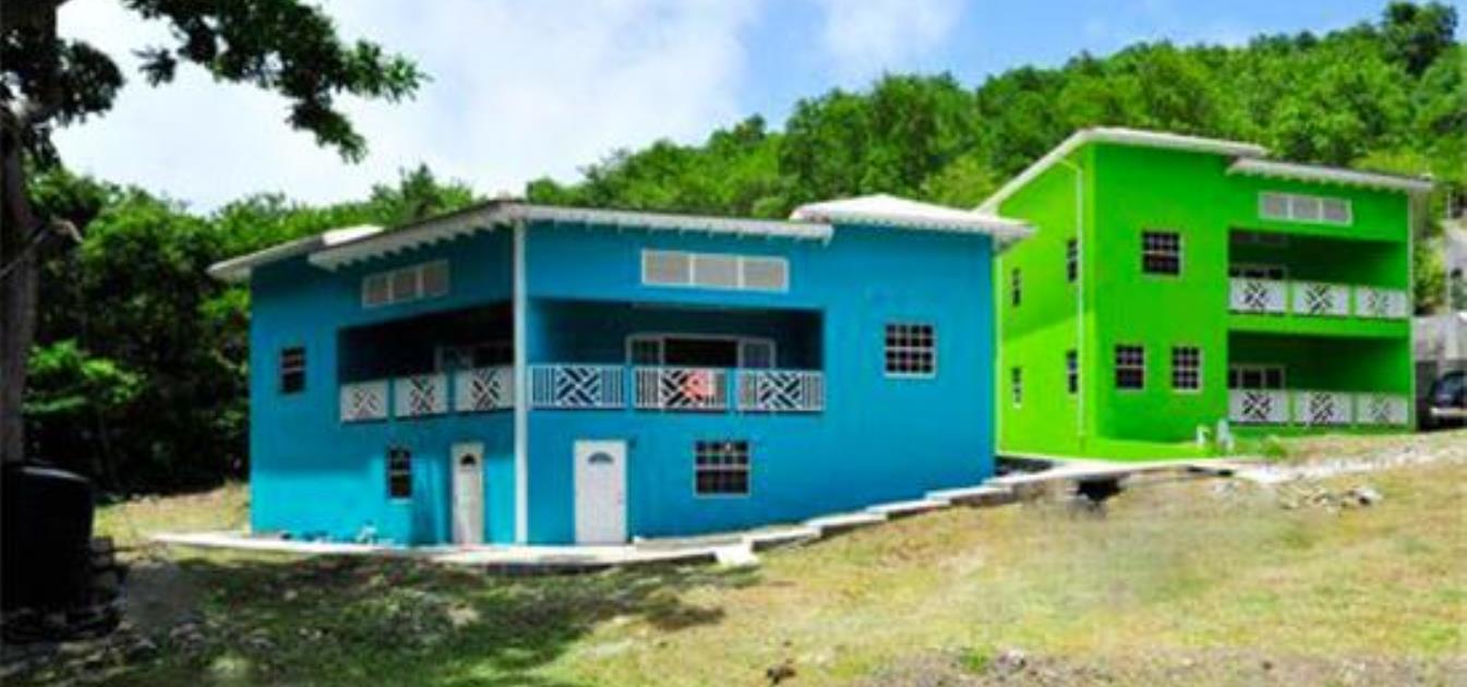 Hazeco Apartments