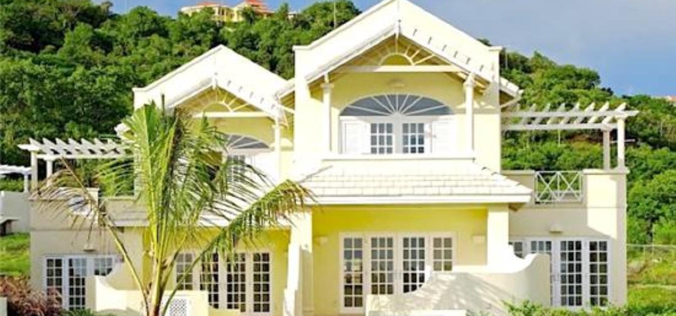 Villas on the Green 2 Bedroom