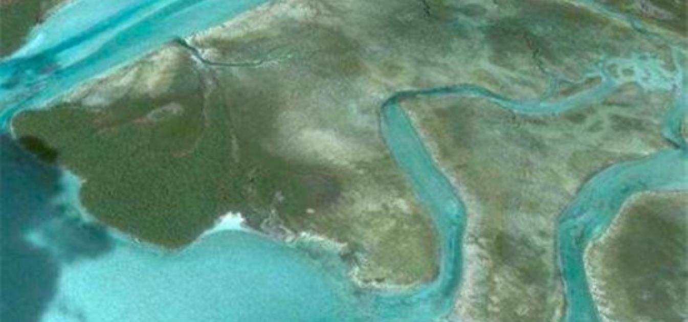 Private Island Perpall Cayes
