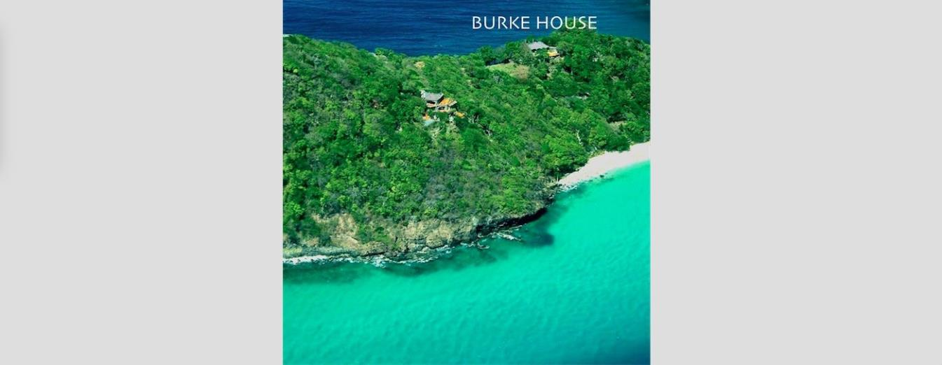 Moonhole Burke House
