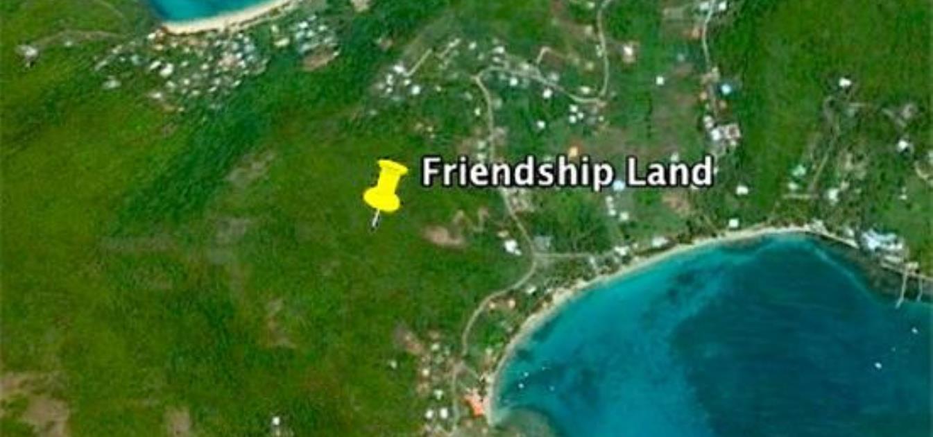 Friendship Land