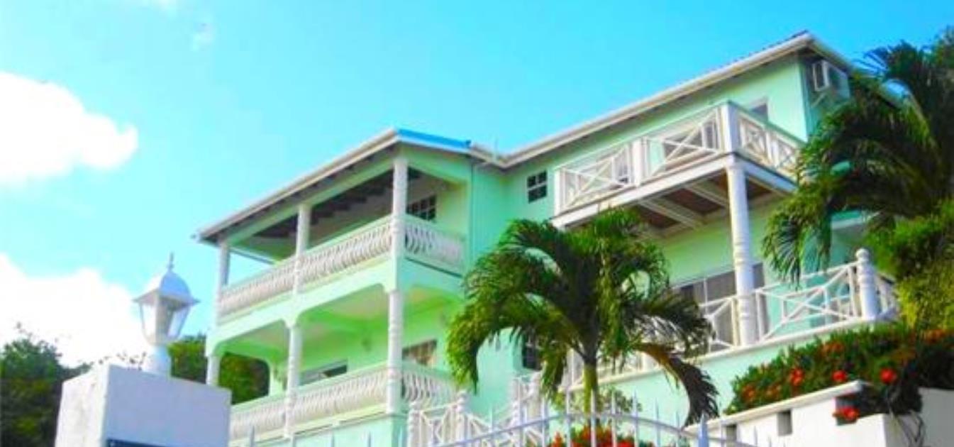 Fairview Villa