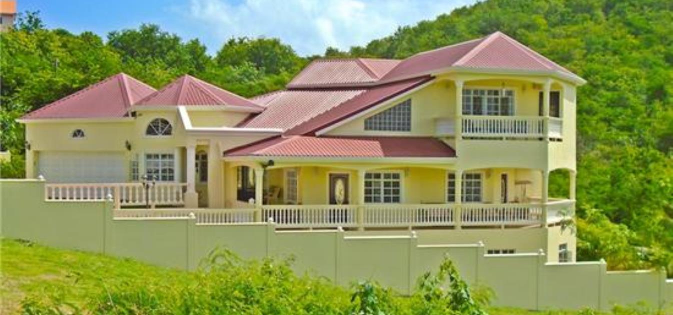 Beausejour Villa with Separate Rental Apartment