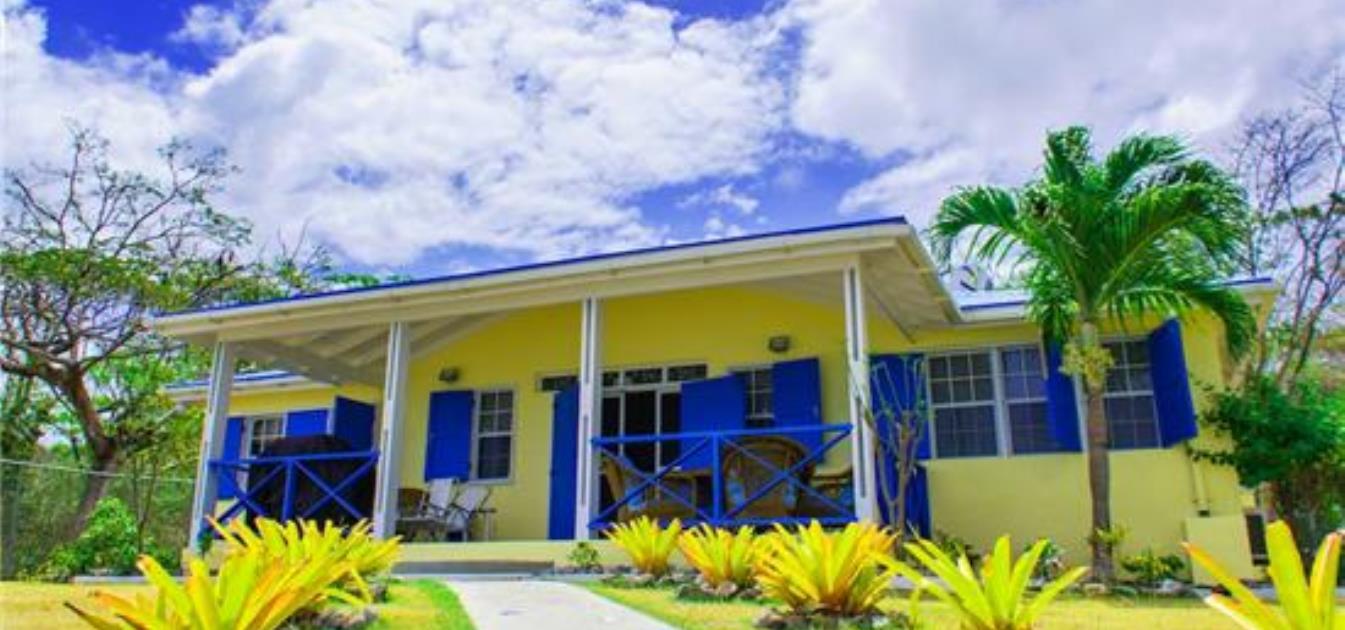 Sparrow Beach House