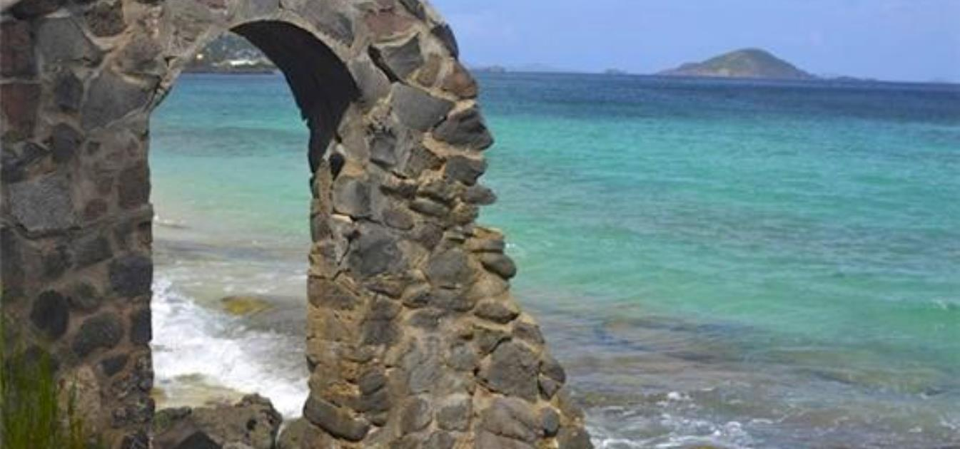 Moonhole Eco Property & Beachfront Land