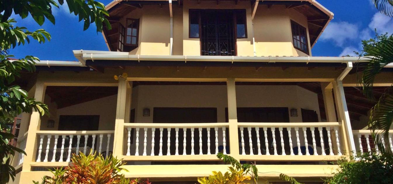Sun Haven Country Villa