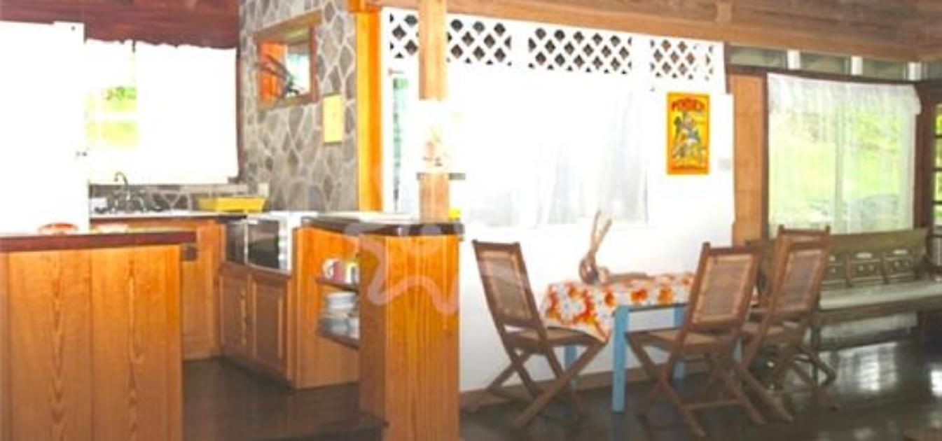 Friendship Bay French Cottage