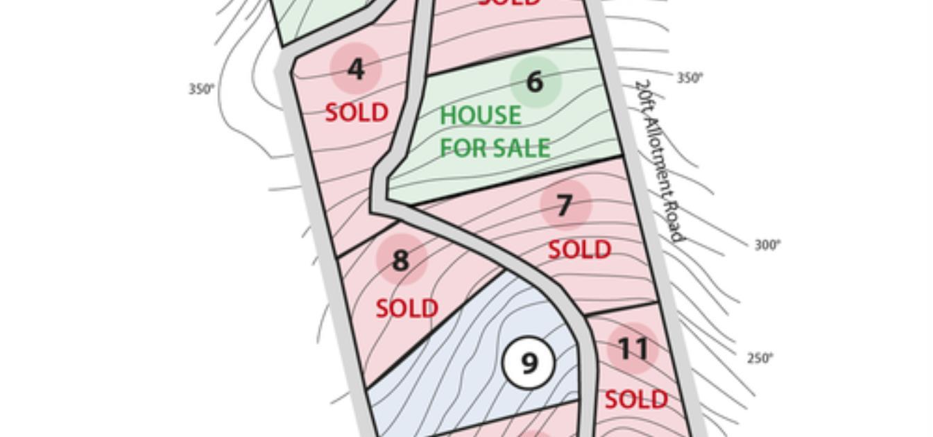 Rocky Bay Estate - Plot 15