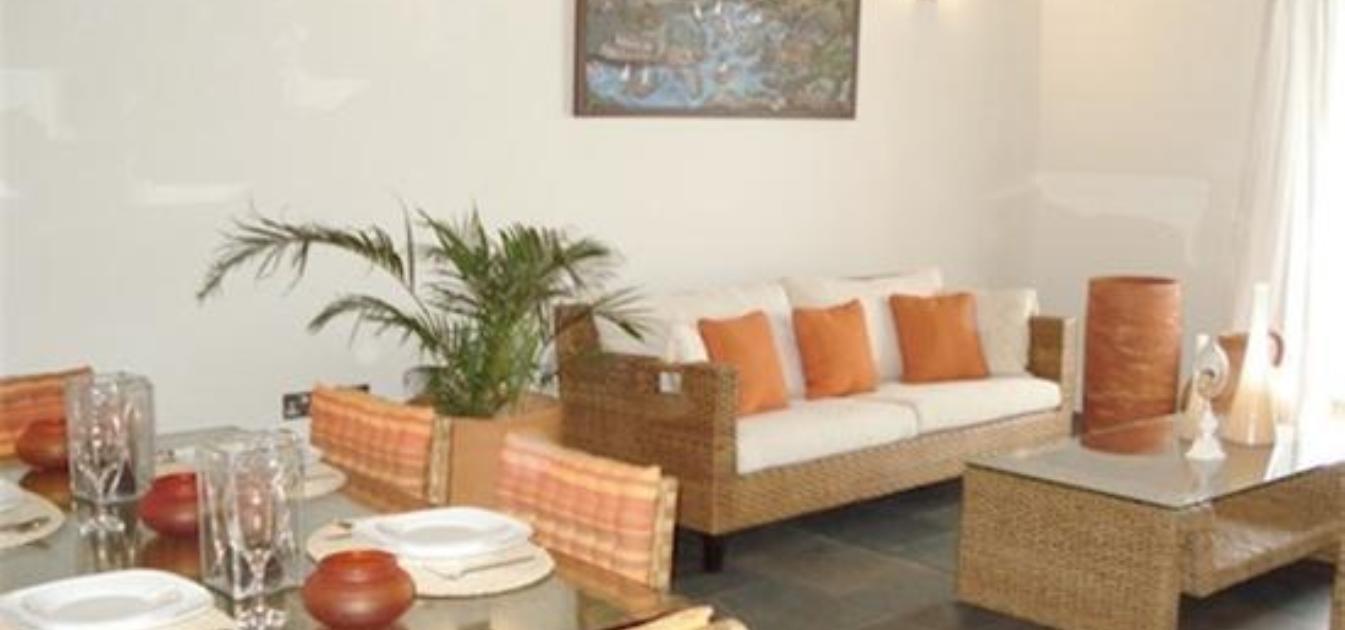 Marina Village Marigot Bay Apartment 5A