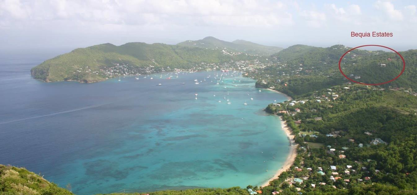 Bequia Estate Plot 3