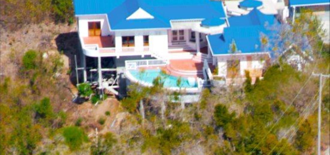 Hummingbird House Twin Villas
