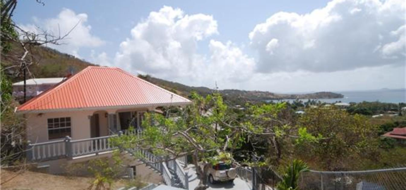 Friendship Estate House
