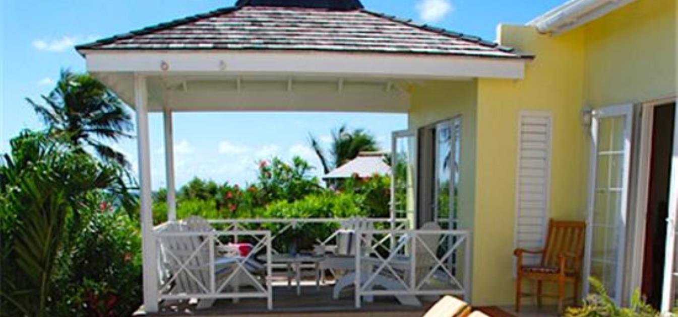 Nutmeg Bay Villa