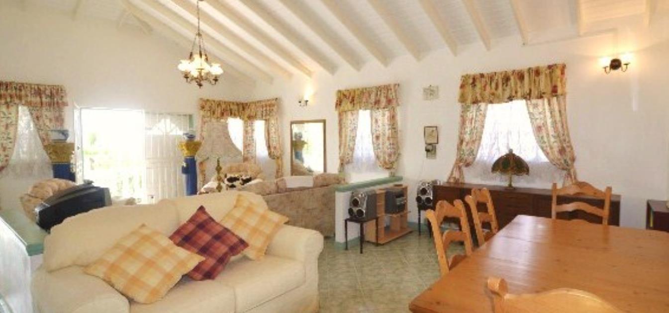 Biabou House