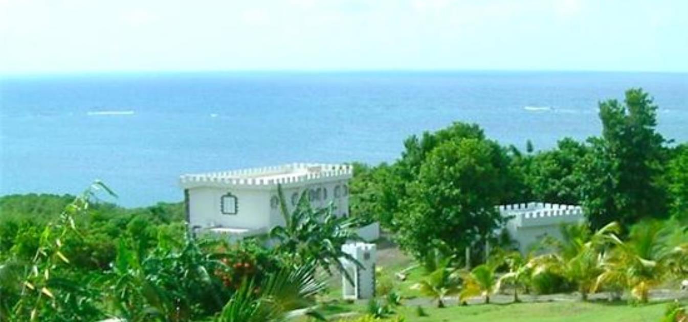 Castles in Paradise Villa 5