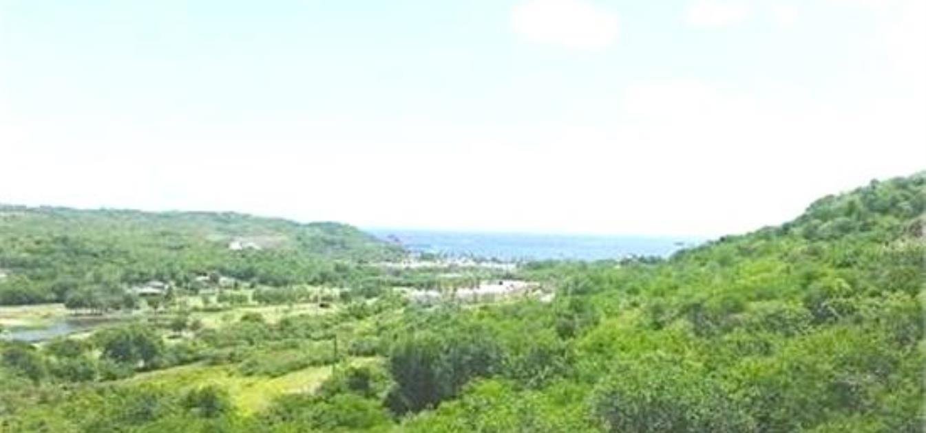 South Hills Villa