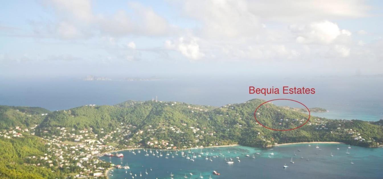 Bequia Estate Plot 8
