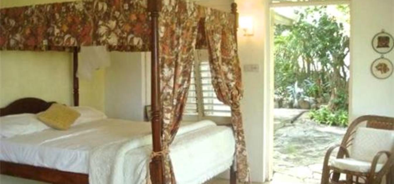 Prospect Estate Orchid Cottage