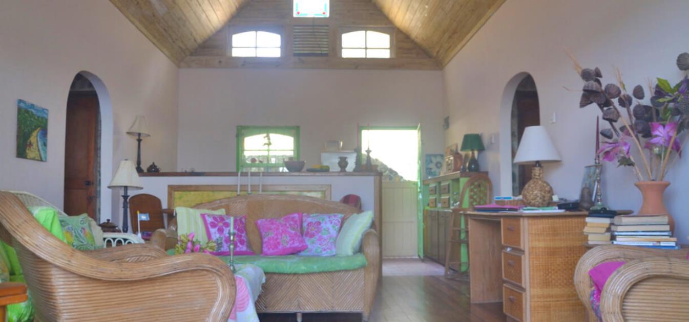 Friendship Beach Cottage