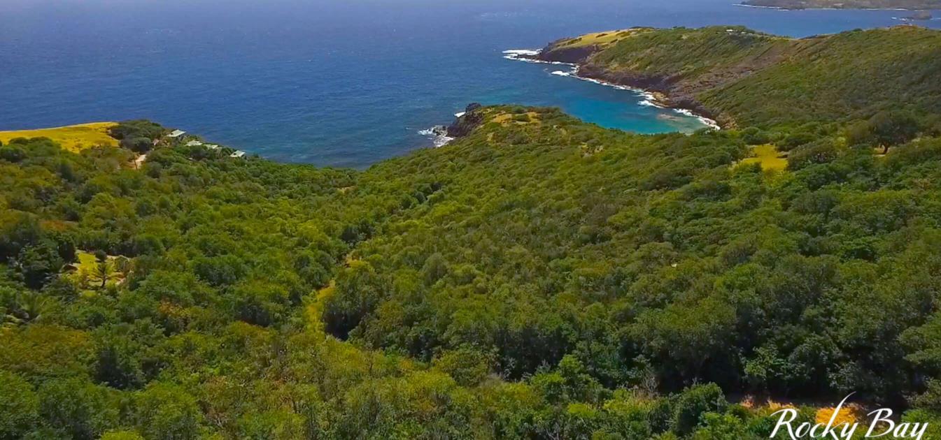 Rocky Bay Estate - Plot 9