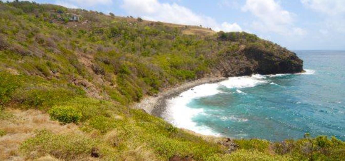 Rocky Bay Estate Plot 4
