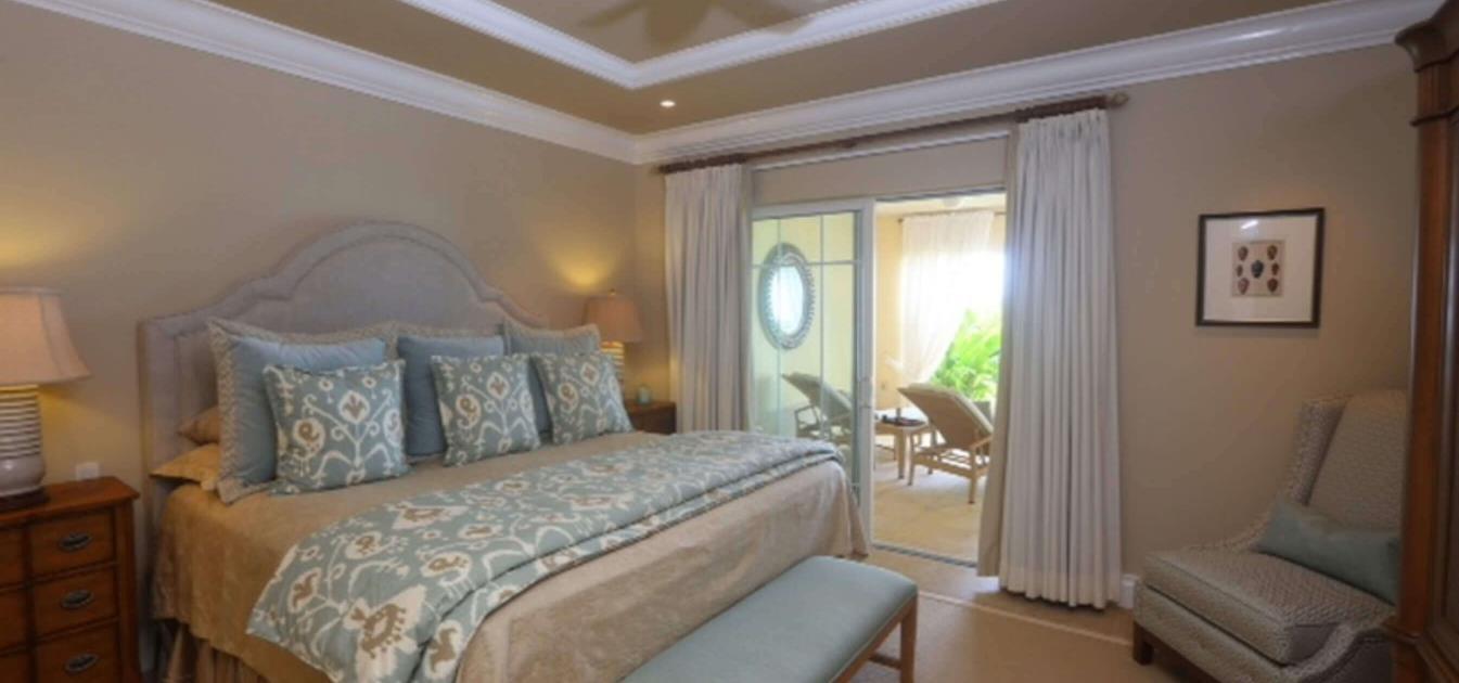 The Landings Beachfront 3 Bed Apartment B2 202